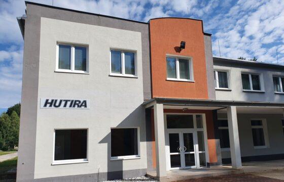 HUTIRA Slovakia s.r.o.