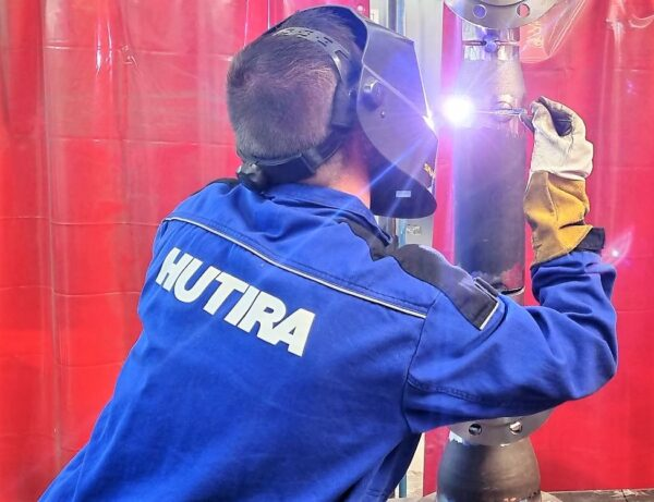A New Welding Certification for Even Better Customer Experience