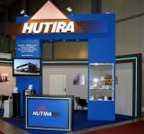 Náš stánek - Aqua Therm 2012